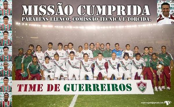 Fluminense 2 x 1 Goiás (por Marcelo Vivone) – Panorama Tricolor 9b488183fea44