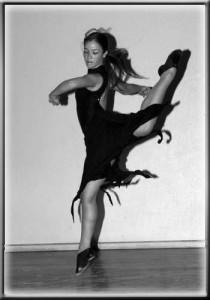 JULIANA BALLET SUESC