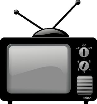 TV by .