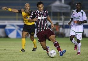 132 - 27022014 - Cabofriense 1 x 1 Fluminense