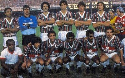 FLUMINENSE-1984