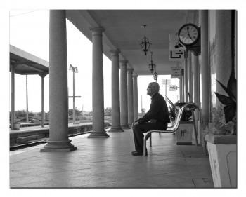 esperando-o-trem
