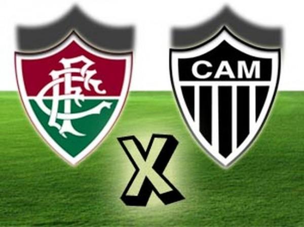 Fluminense X Atletico Mg Grandes Confrontos Panorama Tricolor
