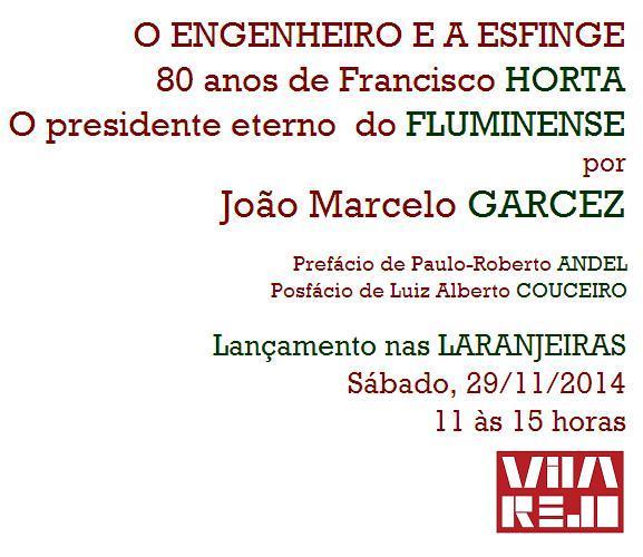 O ENGENHEIRO E A ESFINGE TEASER 2