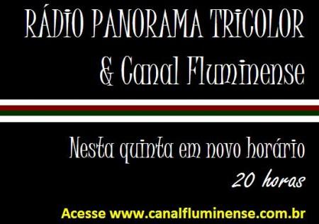 radio panorama tricolor 11 11 2014