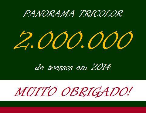 PANORAMA 2000000 2014 2