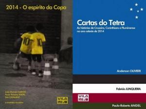 capas o espirito da copa + cartas do tetra 02 2015